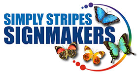 Simply Stripes Logo